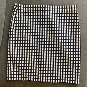 J. Crew Pencil Skirt, 8P - Never Worn